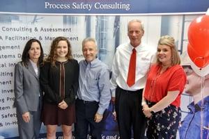 Smith & Burgess' 2019 Process Safety Scholarship